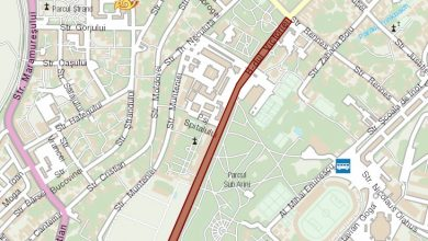 Photo of Restricții de trafic în Sibiu. Parcarea de la Cazarma 90 se închide mâine