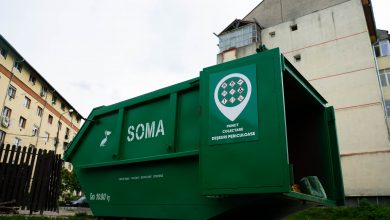 Photo of Aproape cinci tone de deșeuri periculoase, colectate de sibieni