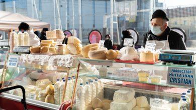 Photo of Producătorii locali ce vor să vândă în Piața Transilvania își pot depune cererile până în 15 iunie