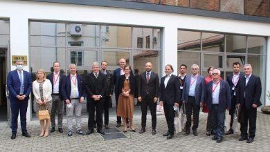 Photo of Companiile austriece, interesate de oportunitățile de afaceri din județul Sibiu