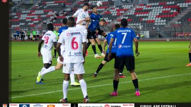 """Photo of FC Hermannstadt joacă cu Viitorul Constanța. Antrenorul Eugen Beza: """"Suntem în foame mare, mare de puncte!"""""""