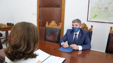 Photo of Consiliul Județean Sibiu și ULBS, parteneri strategici pentru proiecte în interesul comunității