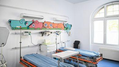 Photo of Lucrările de modernizare a Spitalului de Pediatrie continuă. Investiții în dotări de peste 11 milioane de lei