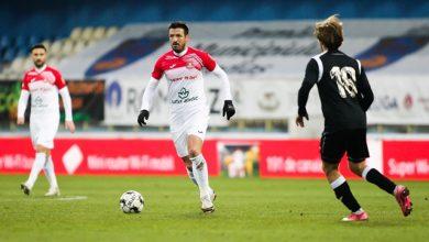 """Photo of FC Hermannstadt joacă în deplasare cu Poli Iași. Antrenorul Eugen Beza: """"Ne dorim ca ei să se împiedice!"""""""