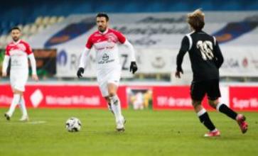 Photo of Primul meci de fotbal cu spectatori. FC Hermannstadt joacă cu CS Mioveni