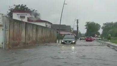 Photo of Ploile au scos în teren opt echipe ale Apă Canal Sibiu