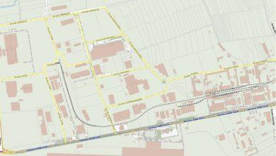 Photo of Procedură de achiziție: iuminat nou, ecoeficient, în zona industrială vest a Sibiului