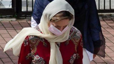 Photo of VIDEO| Fiica Regelui Mihai, la slujba de Rusalii din Cisnădioara
