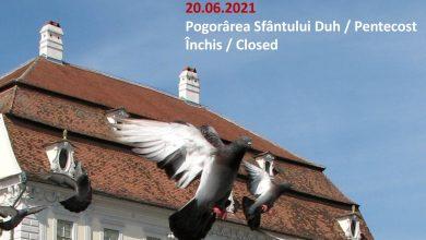 """Photo of Muzeul """"Brukenthal"""", închis de Rusalii"""