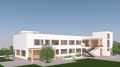 Photo of Începe construcția noii creșe din Țiglari: clădire modernă, cu 90 de locuri și șase săli de cursuri