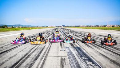Photo of Circuit de karting, pe Aeroportul Internațional Sibiu