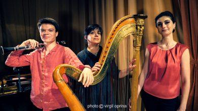 """Photo of """"O harpă de poveste"""" ajunge la Sibiu, la începutul lui iulie"""