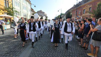 """Photo of Junii Sibiului, invitați la filmările emisiunii """"Vedeta Populară"""""""