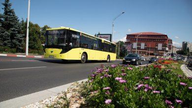 Photo of Cum circulă autobuzele TURSIB de Rusalii