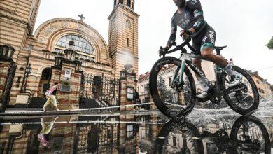 Photo of Restricții de trafic pentru Turul Ciclist al Sibiului 2021