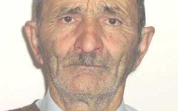 Photo of Vâlcean plecat din Spitalul Județean Sibiu, dat dispărut. L-ați văzut?