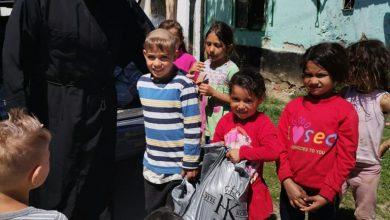 Photo of Alimente pentru persoanele nevoiaşe din Mediaş, Laslea şi Roandola