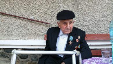 Photo of Al Doilea Război Mondial, descris într-un cuvânt de ultimul veteran din Ocna Sibiului
