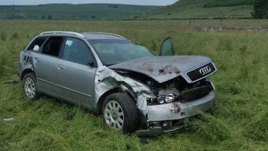 Photo of Accident mortal la ieșire din Blăjel spre Bazna. Un minor de 17 ani și-a pierdut viața, șoferul era băut