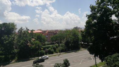 Photo of Cod roșu de vreme rea în județul Sibiu. Recomandările autorităților