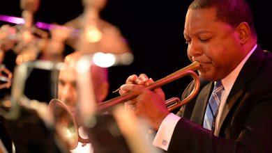 """Photo of Wynton Marsalisși """"Jazz at Lincoln Center Orchestra"""", pentru prima dată în România. Concertul în Sibiu, programat la începutul lui iulie"""