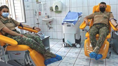 """Photo of """"Alianță"""" pentru viață, de Ziua Mondială a Donatorului de Sânge"""