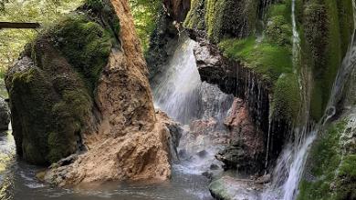 Photo of Ce spune Romsilva despre prăbușirea cascadei Bigăr
