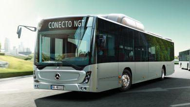 Photo of Primăria Sibiu a cumpărat 40 de autobuze CNG Mercedes
