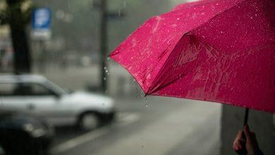 Photo of Cod portocaliu de ploi și vânt, în județul Sibiu, până mâine dimineață