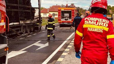 Photo of Vrei să fii în echipa pompierilor sibieni?