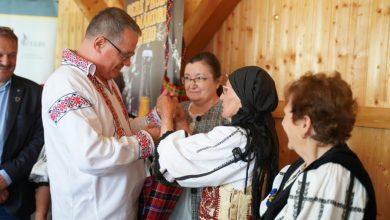 Photo of Ministrul Agriculturii, în dialog cu primarii și producătorii locali din județul Sibiu