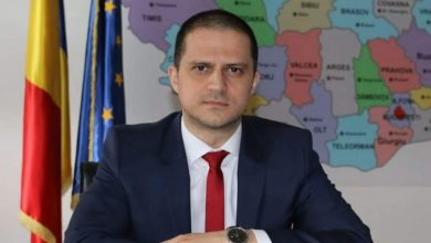 """Photo of Bogdan Trif, președintele PSD Sibiu: """"PNL-USR ne îngroapă agricultura!"""""""