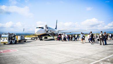 """Photo of Primul zbor de la Sibiu spre Bologna. Directorul Aeroportului: """"Sperăm într-o dinamică pozitivă în ceea ce privește numărul de pasageri!"""""""