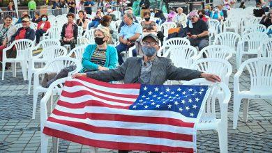 Photo of Peste 10.000 de spectatori la Festivalul Româno-American