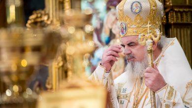 """Photo of Patriarhul Daniel, mesaj către arhiepiscopul Atenei și Întregii Elade: """"Exprimăm compasiunea noastră față de suferința tuturor celor afectați!"""""""