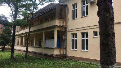 Photo of Alte două clădiri ale Spitalului de Pneumoftiziologie vor fi reabilitate termic cu fonduri UE: Pavilionul II și Pavilionul Administrativ