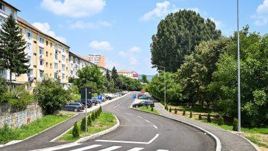 Photo of Legătura nouă Sibiu – Șelimbăr pe strada Oașa, finalizată