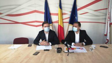 """Photo of Europarlamentarul Victor Negrescu, la Sibiu, despre  valul patru al pandemiei: """"Văd că descoperă și guvernanții că există acest risc!"""""""