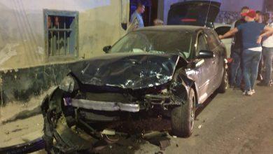 Photo of Doi soți din Râu Sadului, la spital, în urma unui accident rutier