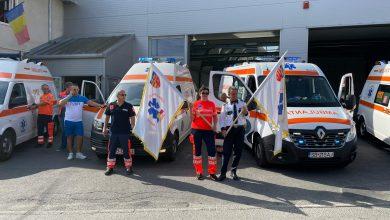 Photo of De ce au sunat sirenele ambulanțelor din Sibiu la ora 10