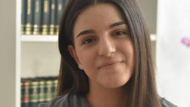 """Photo of Istoria notei 10 de la BAC. Cisnădianca Daria Covrig: """"În subconștientul meu, trăia o umbră de voință a notei maxime!"""""""