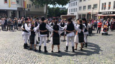 """Photo of """"Ceata Junilor"""" duce tradițiile sibiene în Cipru"""