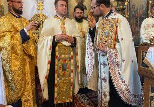 Photo of Gura Râului are un nou preot. Părintele Alexandru Cîmpan va sluji din 1 august
