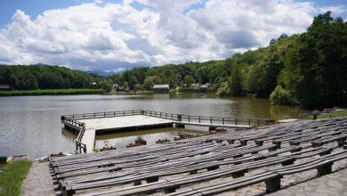 Photo of Scena de pe lac și amfiteatrul din Muzeul ASTRA se transformă. Ce investiții se vor face