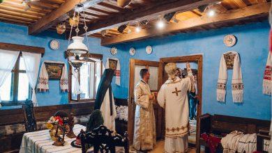 Photo of Casa străbunicilor PS Macarie, donată Muzeului ASTRA din Dumbrava Sibiului