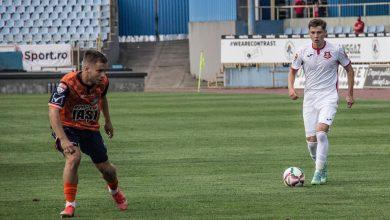 Photo of FC Hermannstadt joacă, mâine, cu FC Csikszereda Miercurea Ciuc