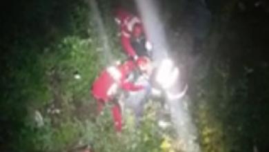 Photo of Cisnădianul dat dispărut, găsit mort în afara unui drum public din județul Alba