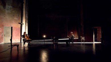 Photo of Charlotte Rampling și Sonia Wieder-Atherton, spectacol în premieră mondială la FITS