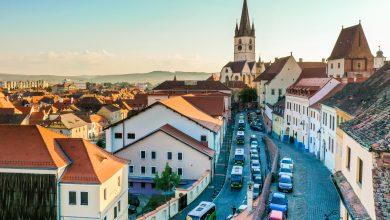 Photo of De luni, minibuzele electrice de transport public pornesc pe traseu, în centrul Sibiului