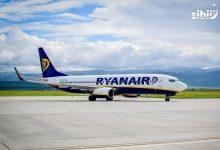 Photo of Ryanair redeschide ruta Sibiu – Bruxelles Charleroi, la Aeroportul Internațional Sibiu, din noiembrie